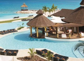 Secrets Wild Orchid  From Only £1273 pp 7 Nights