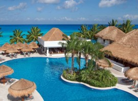 Sunscape Sabor Cozumel From Only £995 pp 7 Nights