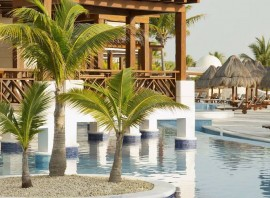 Excellence Playa Mujeres From Only £1505 pp 7 Nights