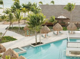 Finest Playa Mujeres From Only £1239 pp 7 Nights