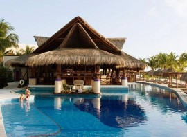 Excellence Riviera Cancun From Only £1474 pp 7 Nights