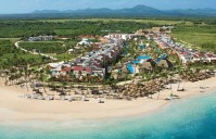 Breathless Punta Cana From Only £1046 PP for 7 nights