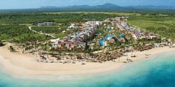 Breathless Punta Cana From Only £955 PP for 7 nights