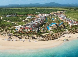 Breathless Punta Cana From Only £1115 PP for 7 nights
