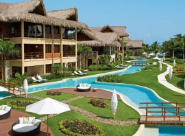 Zoetry Agua Punta Cana From Only £1333 pp 7 Nights