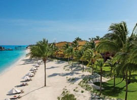 Zoetry Paraiso De La Bonita Riviera Maya From Only £1805 pp 7 Nights
