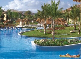 Dreams Punta Cana From Only £935 pp 7 nights