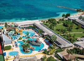 Sunscape Splash Montego Bay From Only £1079 pp 7 Night