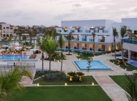 Alsol Tiara From Only £975 For 7 Nights