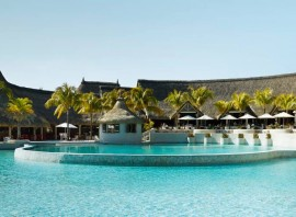 Lux Belle Mare From Only £1455 Per Person for 7 Nights