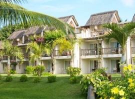 LUX Grand Gaube From Only £1345 For 7 Nights