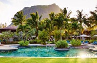 Lux Le Morne From Only £2,355 Per Person for 7 Nights