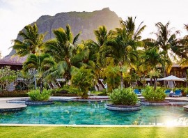 Lux Le Morne From Only £1362 Per Person for 7 Nights