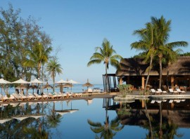 Outrigger Mauritius From Only £881 Per Person for 7 Nights