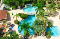 Pineapple Beach Club from only £1375 pp All Inclusive