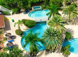 Pineapple Beach Club from only £1425 pp All Inclusive