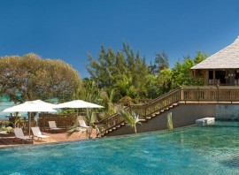 Zilwa Attitude From Only £1355 Per Person for 7 Nights
