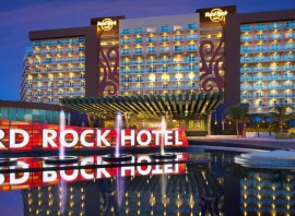 Hard Rock Hotel Cancun from only £1465 pp 7 Nights