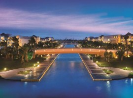 Hard Rock Hotel Punta Cana from only £1373 PP 7 Nights