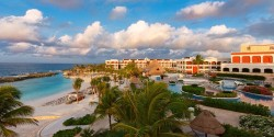 Hard Rock Hotel Riviera Maya from only £1324 PP for 7 Nights