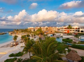 Hard Rock Hotel Riviera Maya from only £1395 PP for 7 Nights