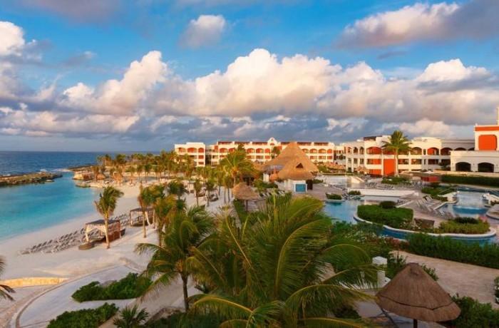 Hard Rock Hotel Riviera Maya