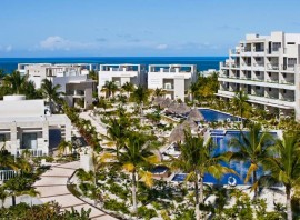 The Beloved Playa Mujeres from only £1395 pp for 7 Nights