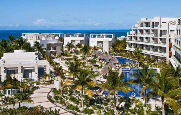 The Beloved Playa Mujeres