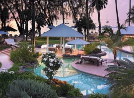 Colony Club From Only £1265 pp 7 Nights