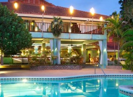 Couples Swept Away From Only £1745 pp 7 Nights