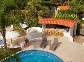 Sugar Cane Club Hotel and Spa From Only £835 pp 7 Nights