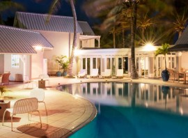Tropical Attitude from only £1015 PP for 7 Nights