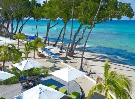 The Tamarind From Only £1130 pp 7 Nights