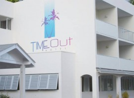 Time Out Resort from only £648 pp for 7 Nights