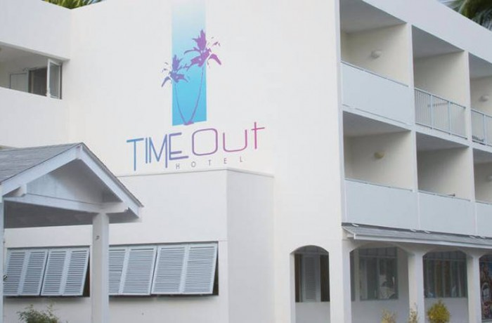 Time Out Resort