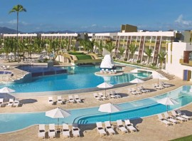 Now Onyx From Only £925 PP for 7 Nights