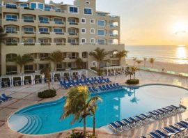 Gran Caribe from only £1035 Per Person All Inclusive for 7 Nights