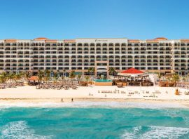 Hyatt Zilara Cancun from only £1665 Per Person for 7 Nights