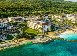 Hyatt Ziva Rose Hall From Only £1515 Per Person for 7 Nights