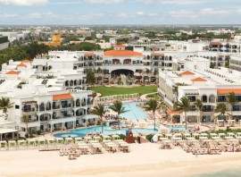 The Royal Playa Del Carmen From Only £1365 Per Person