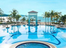 Sandals South Coast from £1685 pp 7 nights All Inclusive