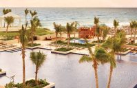Hyatt Ziva Cancun from only £1435 Per Person