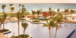 Hyatt Ziva Cancun from only £1375 Per Person All Inclusive for 7 Nights