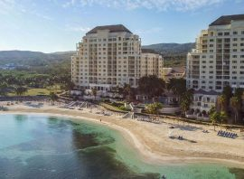 Jewel Grande Montego Bay from only £1405 per person