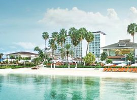 Moon Palace Jamaica from only £1555 per person 7 nights All Inclusive