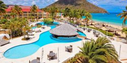 Royal St. Lucia from only £1395 per person