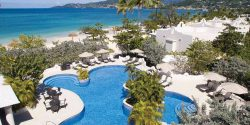 Spice Island Resort from only £2465 per person