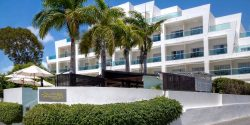 South Beach Barbados from only £1025 pp