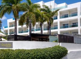 South Beach Barbados from only £855 pp