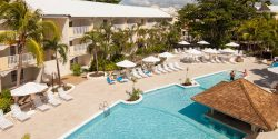 Sugar Bay Barbados from only £1415 pp 7 Nights All Inclusive